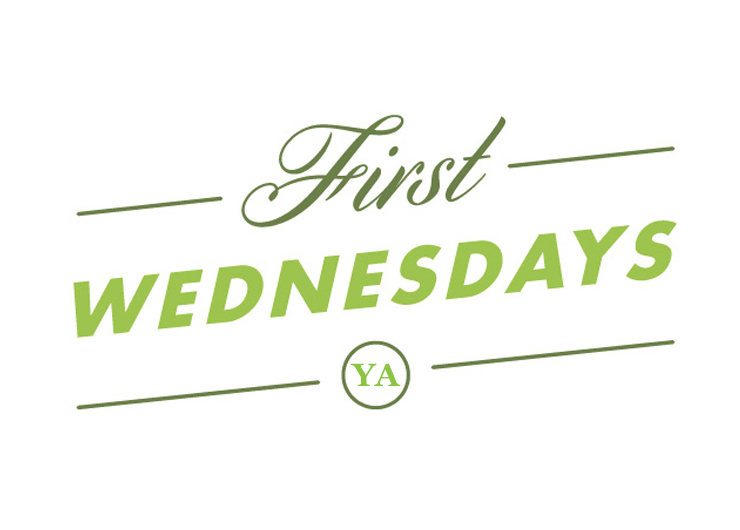 Young Alumni Committee Presents: 1st Wednesdays