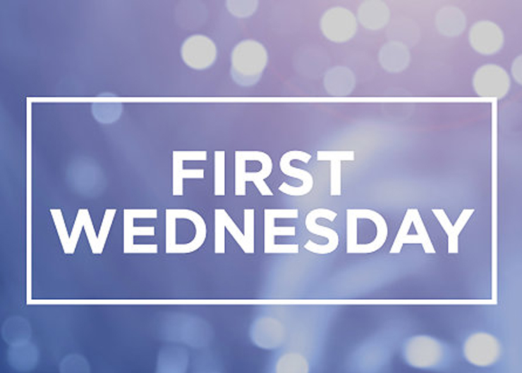 The Penn Club Young Alumni Committee Presents: 1st Wednesdays
