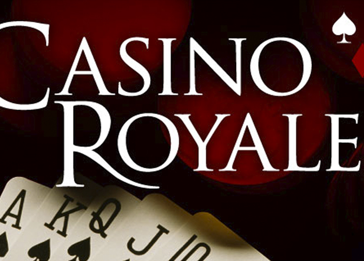 Inter-Club Casino Royale