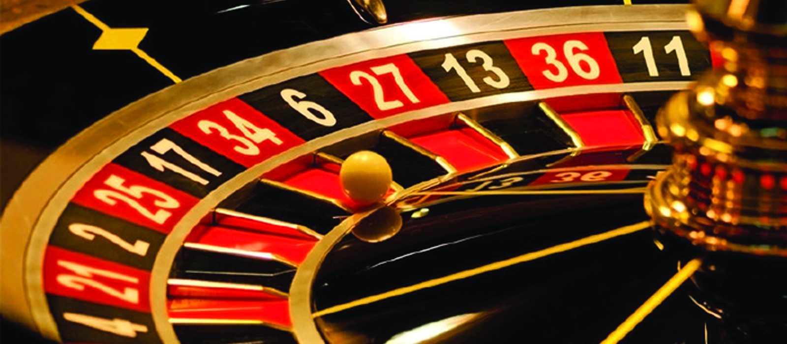 Don't Miss Inter-Club Casino Royale