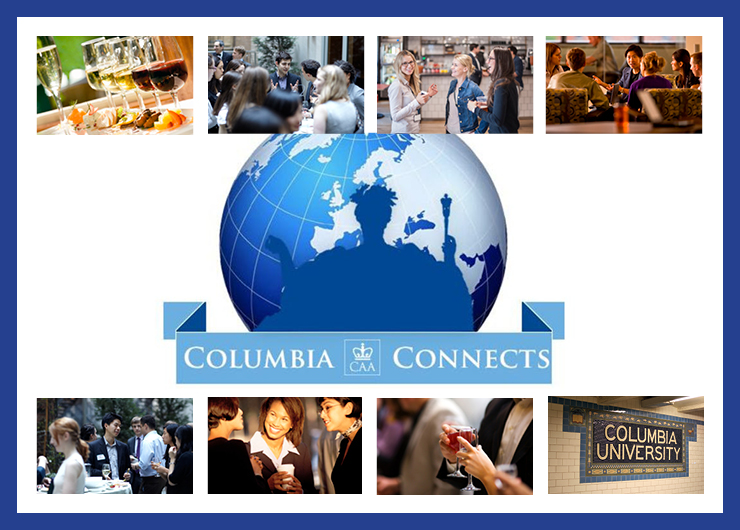 Columbia Connections