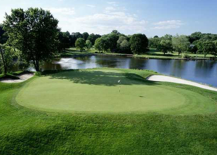 Ivy League Golf Invitational