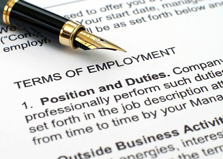 Employment Law 101: From Both the Executive's & Employer's Points of View