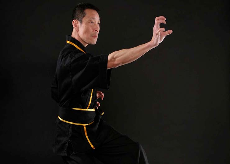 An Introduction to the Art of Kung Fu with Master Eng