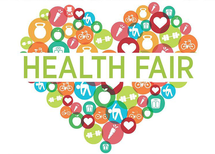 Health Fair – Experts and Entrepreneurs