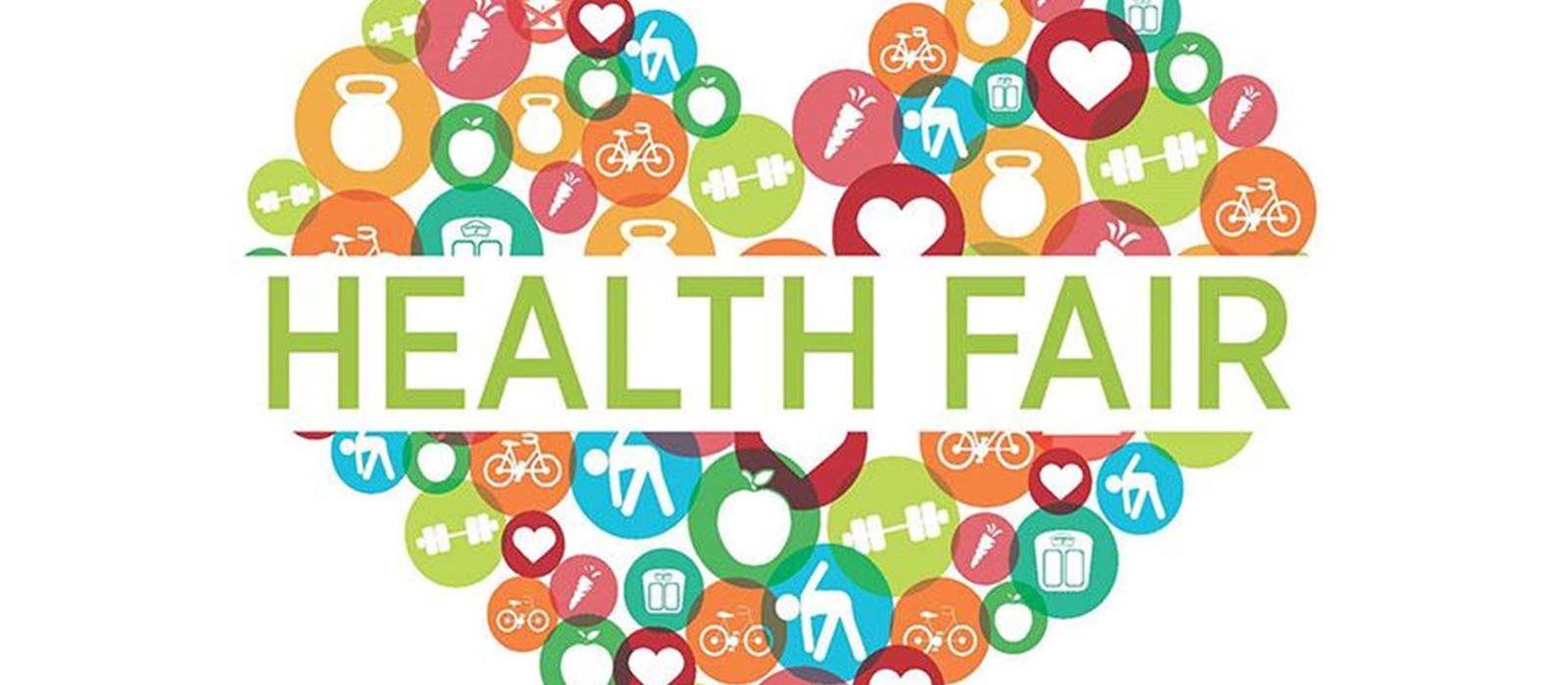 Health Fair - Experts and Entrepreneurs