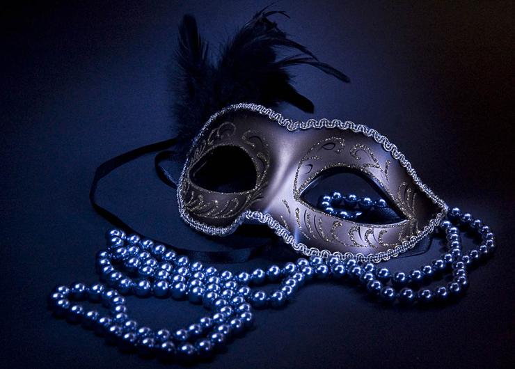 The Penn Club Young Alumni Committee Presents: Manhattan Masquerade
