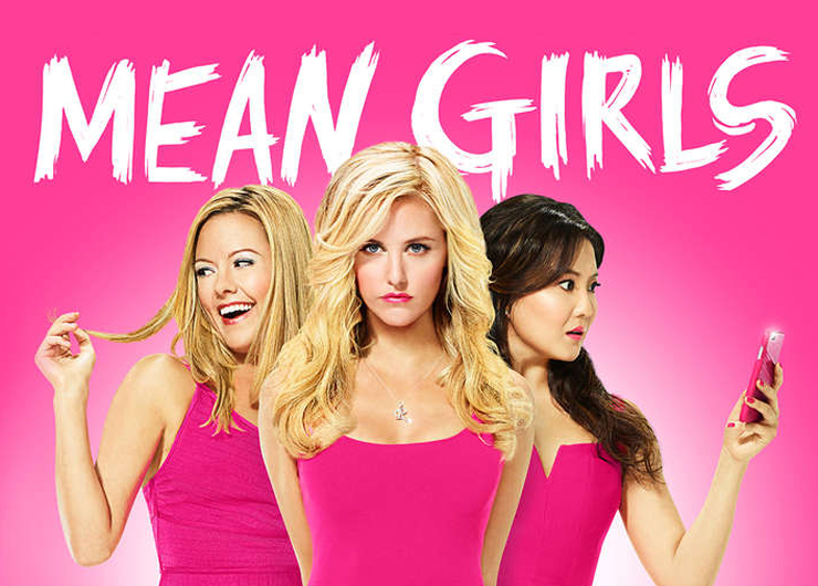 "Theater Afternoon ""Mean Girls"""