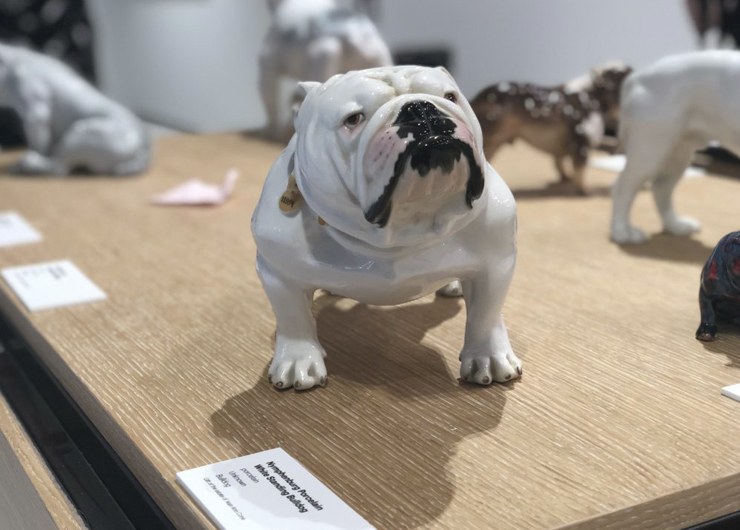 CUCNY Insider Series: Private tour of recently opened Museum of the Dog