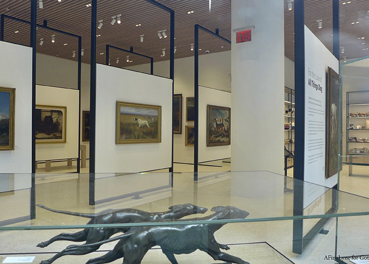 CUCNY Insiders Series: Private tour of recently opened Museum of the Dog