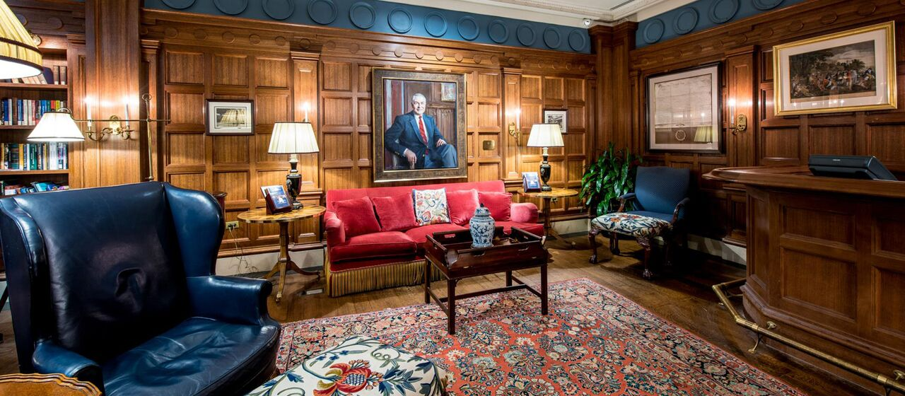 The Penn Club of New York - Spring Membership Incentives have begun!
