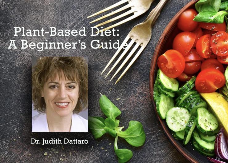 Plant-Based Diet: A Beginner's Guide