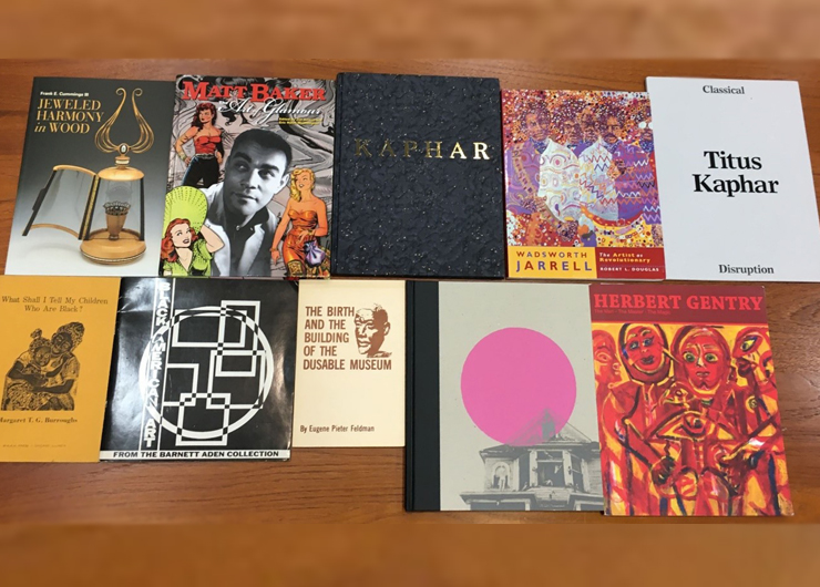 Art Books for All: The Met's Thomas J. Watson Library