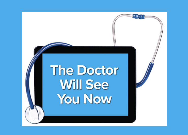 Navigating Your Changing Relationship With Your Doctor: Telemedicine, Doctor Rating Websites, Social Media