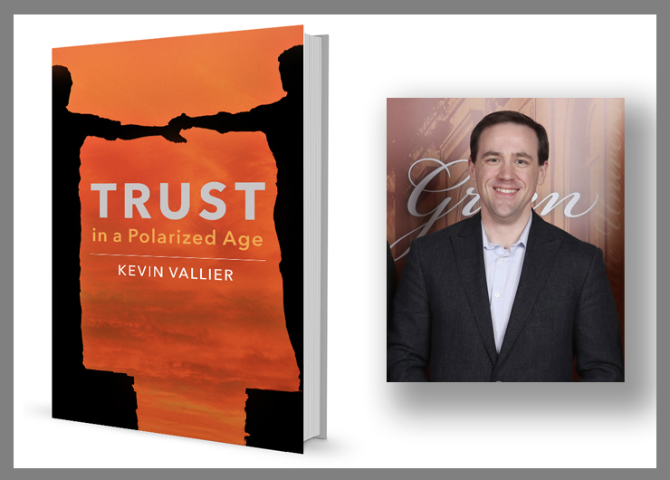 Trust in a Polarized Age with Kevin Vallier