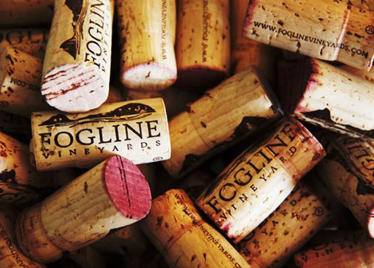 Columbia Alumni Winemaker Dinner Series