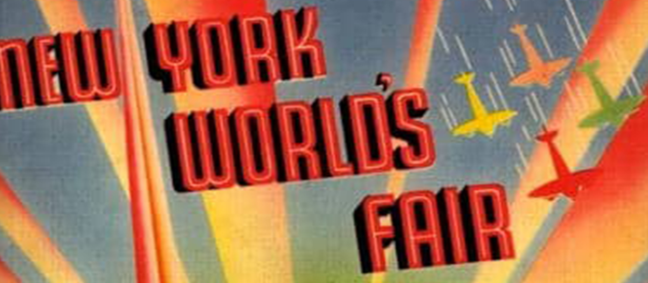 New York's World's Fairs with Kevin Draper