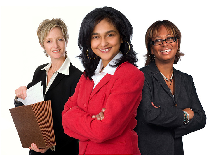 PCS Network/Share/Learn: Women in Business Society