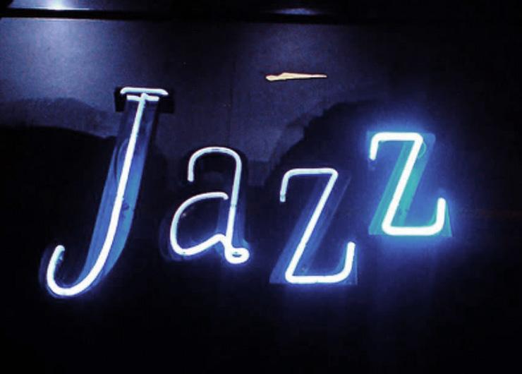 Jazz Night at the Penn Club